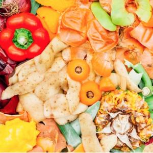 <p>Como aproveitar todo o alimento, economizar e se alimentar bem</p>