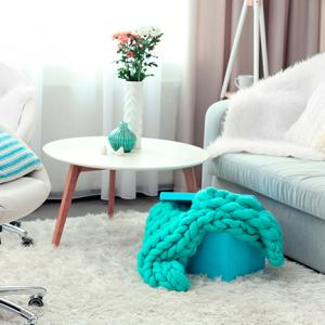<p>10 sofás perfeitos para decoração de sala pequena</p>