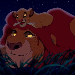 <p>Os grandes pais de família do mundo da animação</p>