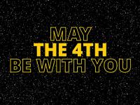 <p>Por que o Dia de Star Wars &eacute; t&atilde;o importante?</p>