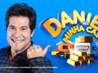 <p>Daniel na Minha Casa: conhe&ccedil;a a promo&ccedil;&atilde;o da Gazin</p>