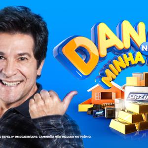 <p>Daniel na Minha Casa: conheça a promoção da Gazin</p>