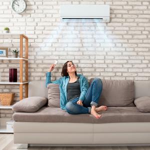 <p>Como a climatização do ambiente pode te ajudar</p>