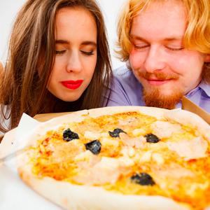 <p>Conheça os sabores mais curiosos de pizza</p>