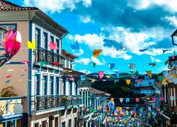 <p>Os melhores destinos de festa junina no Brasil</p>