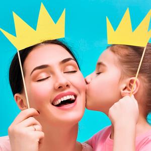 <p>Dia das Mães: escolha o presente perfeito para a sua mãe</p>