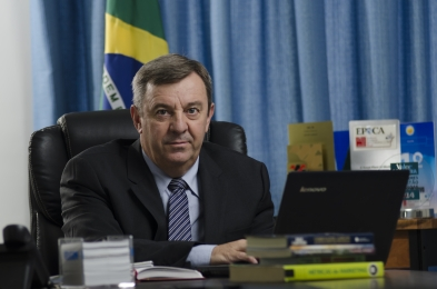Presidente da Gazin