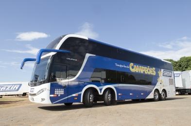 Ônibus Gazin