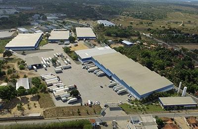 Indústria de Colchões e Estofados - Feira de Santana - BA