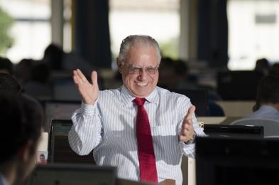 Mário Valério Gazin